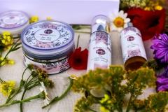 Helena Natura Cosmetics Easter/Spring Photoshoot