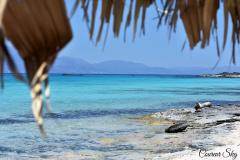 Chrysi Island, Crete