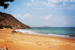 Ai Giannis Beach, Gavdos Island, Crete