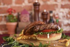 Bon Fillet Burger