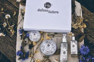 Coureur Skg Media Creations | Project Helena Natura Cosmetics