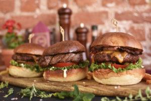 Coureur Skg Media Creations | Project Steak Corner Grill House