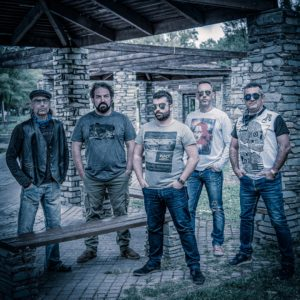 Coureur Skg Media Creations | Project Dull Gas Rock Band